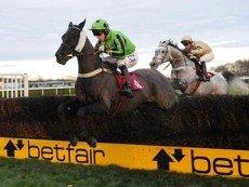 Ирландская ассоциация скакового спорта отвернулась от Betfair