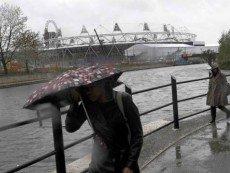 Пройдет ли церемония открытия Олимпиады без дождя?