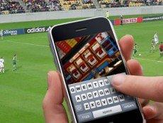 Мобильные ставки становятся все популярнее