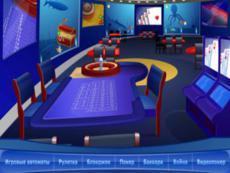 В Украине ликвидировано крупнейшее в стране подпольное интернет-казино