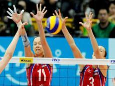 Женская сборная России по волейболу - главное разочарование Олимпиады-2012