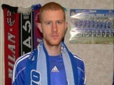 Чернышов подозревается в «договорняках» при игре еще за один бывший клуб