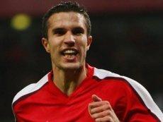 МЮ согласовал трансфер Робина ван Перси с руководством «Арсенала»
