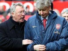 Фергюсону незачем утешать Венгера, так как сделка по ван Перси выгодна как МЮ, так и «Арсеналу», считают на Betfair