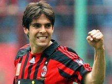 Трансфер Кака обсудят топ-менеджеры «Милана» и «Реала»