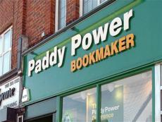 В Paddy Power клиенту предложили заключить пари на его почку