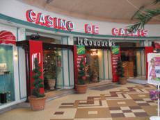 Денежный оборот в казино Франции за 2011 год составил 11,4 млрд евро