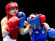 Paddy Power спрашивает у своих клиентов о том, кто сыграет боксера Кэти Тейлор