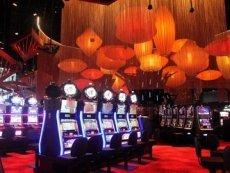Внутри казино Revel
