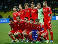 Капелло объявил расширенный состав сборной России