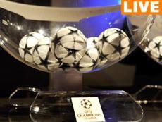 Российские клубы узнали, с кем точно не встретятся в групповом раунде Лиги Чемпионов