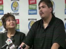 Обладателем лотерейного приза в размере 320 млн долларов стал железнодорожник из Мичигана