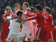 Одержит ли «Ливерпуль» первую победу в сезоне в матче с «Манчестер Юнайтед»?