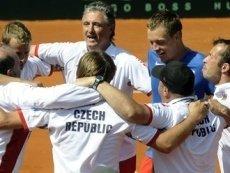 У Испании не будет преимущества над Чехией в финале Кубка Дэвиса