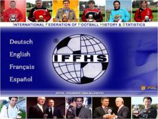 Опубликован очередной рейтинг IFFHS