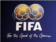В FIFA подготовили очередной рейтинг национальных сборных