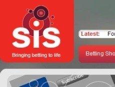 Скриншот сайта SIS