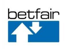 Эмблема Betfair