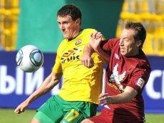 Прервет ли «Рубин» серию поражений в Премьер-лиге в матче с «Кубанью»?