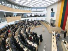 В Литве может разгореться коррупционный скандал из-за азартных игр