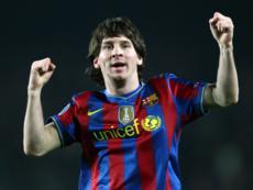 «Барселона» предлагает Месси почти двукратное увеличение зарплаты