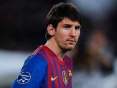 «Барселона» предлагает Месси контракт до конца карьеры