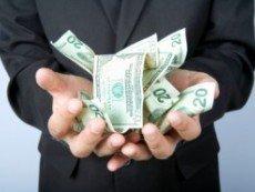 Необходимая сумма должна найтись на счетах осужденного