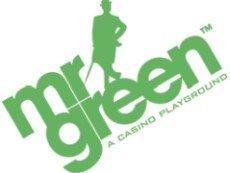 Эмблема Mr. Green