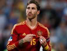 Рамос может уйти из «Реала» из-за конфликта с Моуриньо