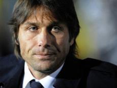 В FIFA официально признали дисквалификацию Конте