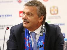 Глава IIHF считает, что в мировом хоккее договорных матчей нет