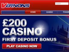 Sportech Vernons закрывает онлайн-казино для клиентов из России