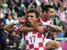 Хорватия без труда справится с Уэльсом дома, считают прогнозисты биржи ставок Betfair