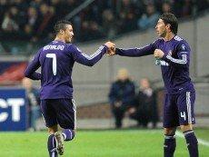«Реал» выиграл четыре последние личные встречи с «Аяксом»