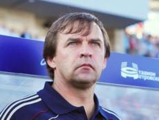 Бородюк покинул «Динамо»