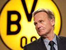 Руководство дортмундской «Боруссии» хочет, чтобы UEFA исключил «Манчестер Сити» из еврокубков