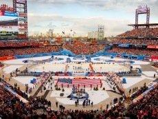 50 на 50, что Зимнюю классику НХЛ 2013 отменят, считает букмекер