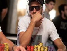 Пике выиграл в покер 40 тыс. евро