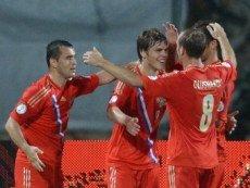 Россия не даст Португалии победить в Москве, считают прогнозисты биржи ставок Betfair