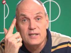 Футбольный эксперт Александр Бубнов пообещал устроить сборной России разнос