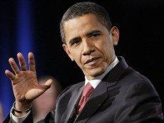 Барак Обама станет «Персоной года» издания Time, считает крупный ирландский букмекер