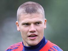 Денисову повысят зарплату в клубе по окончании сезона?