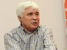 Ловчев покинул Совет по борьбе с договорными матчами из-за поединка «Петротрест» – «Химки»