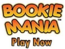 Эмблема Bookie Mania