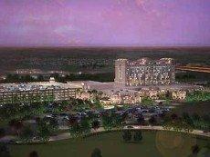 Проект нового казино в Массачусетсе