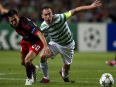 «Бенфика» - «Селтик». Продолжится ли праздник для поклонников шотландского футбола?