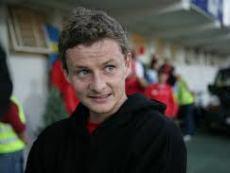 Солскьяер: В будущем хочу тренировать «Манчестер Юнайтед»