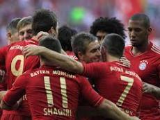 «Бавария» - «Айнтрахт»: прогноз на матч и ставки букмекеров