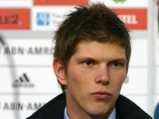 Клаас-Ян Хунтелаар раздумывает о вариантах продолжении карьеры