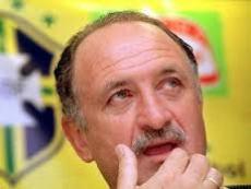 Луиш Фелипе Сколари – новый тренер сборной Бразилии